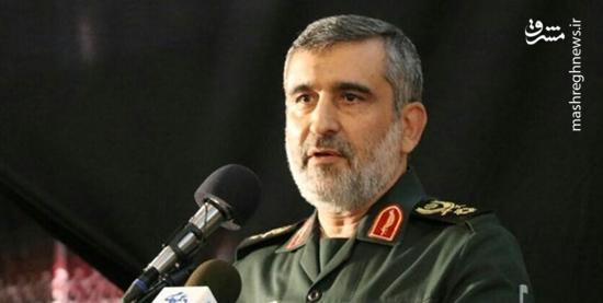تایید تست اخیر موشک بالستیک در ایران/ در سال ۴۰ یا ۵۰ آزمایش انجام می دهیم