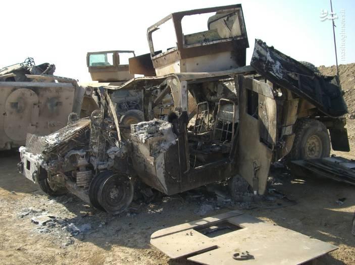 طوفانِ «MRAP» داخلی در اوج تحریمها و بدعهدیها/ ایران هم به جمع تولیدکنندگان یک غول میلیون دلاری پیوست +عکس