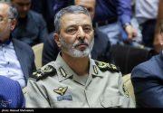 امیر موسوی: برای ارتقاء ارتش ریلگذاری خاصی انجام شده است