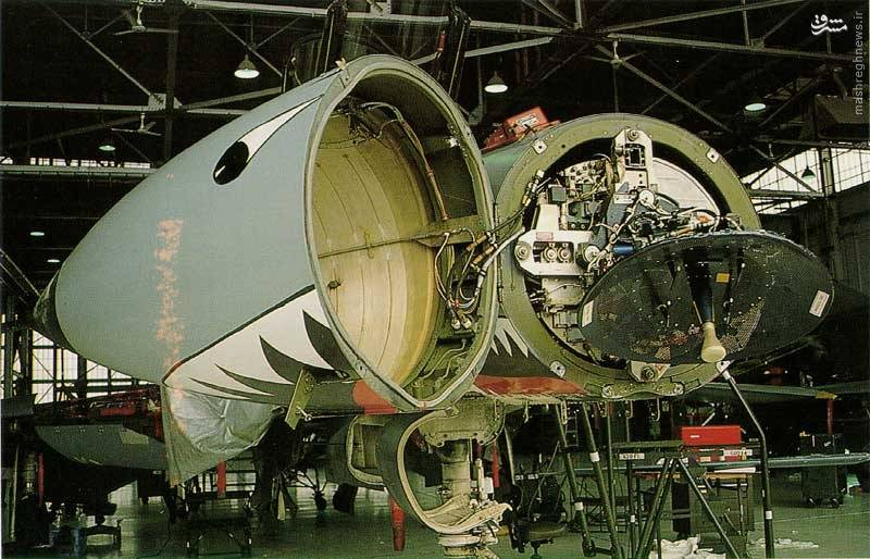 رادار APQ-120