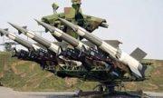 فرودگاه دمشق هدف حمله هوایی قرار گرفت