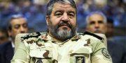 انتقاد سردار جلالی از ضعفهای زیرساختی شهرها