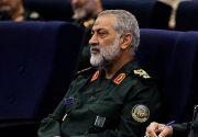 سخنگوی نیروهای مسلح: نیازی به پایگاه در سوریه نداریم