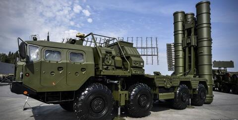 روسیه به هند «اس-۴۰۰» میفروشد