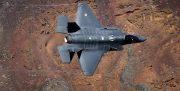 ترامپ لایحه عدم ارسال جنگندههای « اف-۳۵» به ترکیه را امضاء کرد