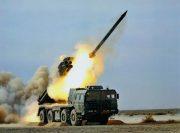 آزمایش موفق موشک داخلی پاکستان با برد ۱۰۰ کیلومتر