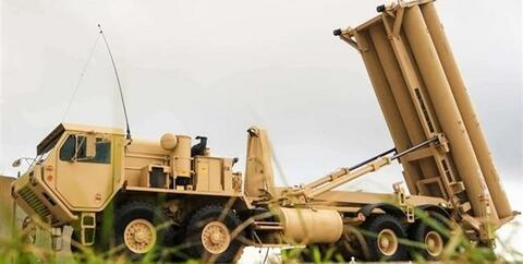 ترامپ سامانه دفاع موشکی عربستان را تقویت میکند