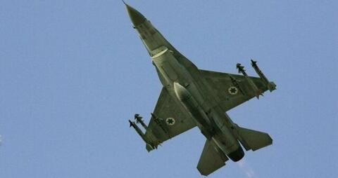 چالش بر سر فروش اف ۱۶ های اسراییلی به کرواسی