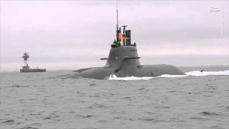 نسخه مهمی که ایران با «فاتح» برای ارتشهای مهم دنیا تجویز کرد/ از کرهجنوبی تا استرالیا و برزیل «زیردریایی داخلی» میخواهند +عکس