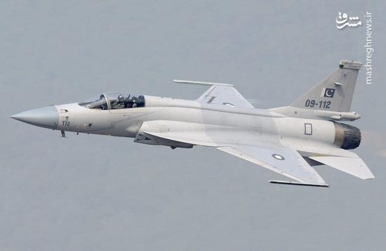پاکستان دو جنگنده هند را سرنگون کرد