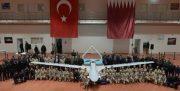 قطر از ترکیه پهپاد خرید