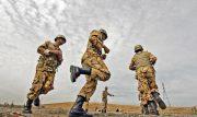 فرآیند آموزش سربازی چگونه است؟