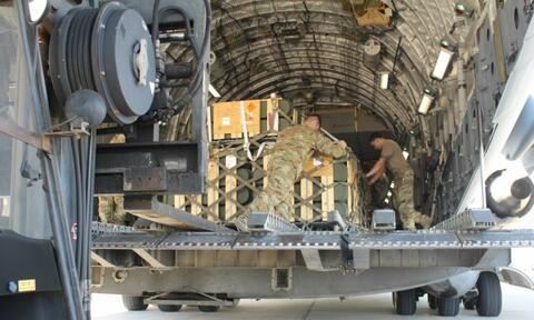 تحویل راکت هدایت لیزری به ارتش لبنان