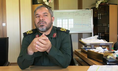 ۱۰ پروژه جدید دفاعی سپاه رونمایی می شود