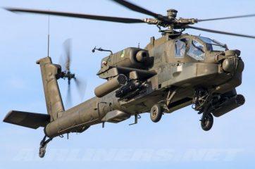 معرفی ۱۰ هلیکوپتر برتر تهاجمی جهان در سال ۲۰۱۹