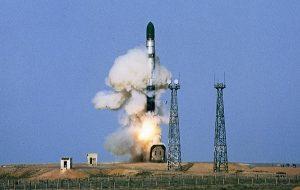 ۱۰ موشک بالستیک دوربرد برتر جهان در سال ۲۰۱۹