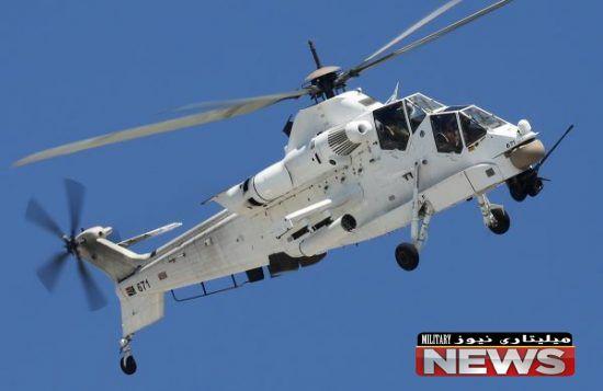 بالگرد AH-2 آفریقای جنوبی