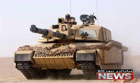تانک چلنجر2