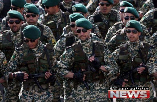 ارتش جمهوری اسلامی ایران