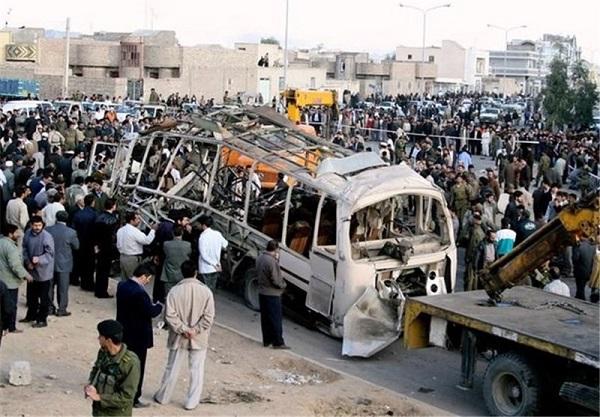 بررسی دلایل تلفات بالای نیروهای مرزی در مقابله با تروریست ها و چگونگی پیشگیری از این حملات