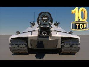 با ۱۰ تانک برتر جهان در سال ۲۰۱۹ آشنا شوید