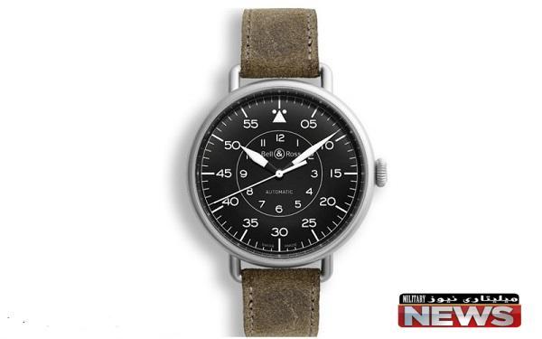 ساعت نظامی Bell & Ross WW1-92