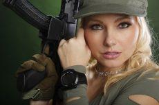 معرفی بهترین ساعت های نظامی و تاکتیکی