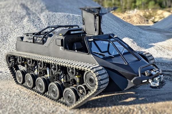 تانک Ripsaw EV2