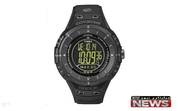 ساعت تاکتیکی Timex T49928 Expedition