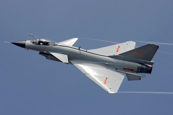 جنگنده جی 10 ایران