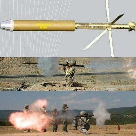 راکت صاعقه