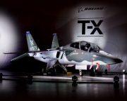 ویدئو:ساخت جنگنده T-X jet پروژه مشترک شرکت ساب و بوئینگ